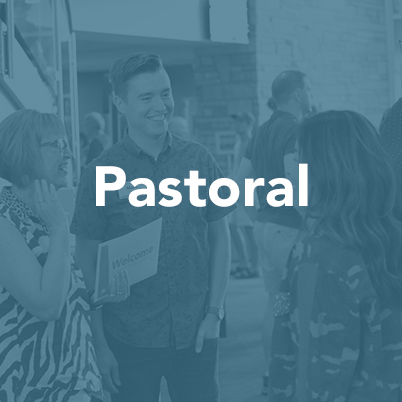 Eagle Brook Church Careers in Pastoral Ministries
