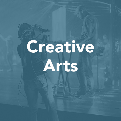 Eagle Brook Church Careers in Creative Arts