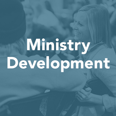 Eagle Brook Church Careers in Ministry Development