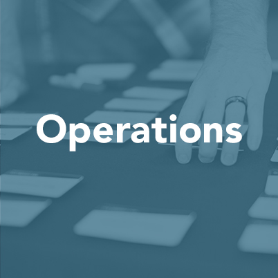 Eagle Brook Church Careers in Operations