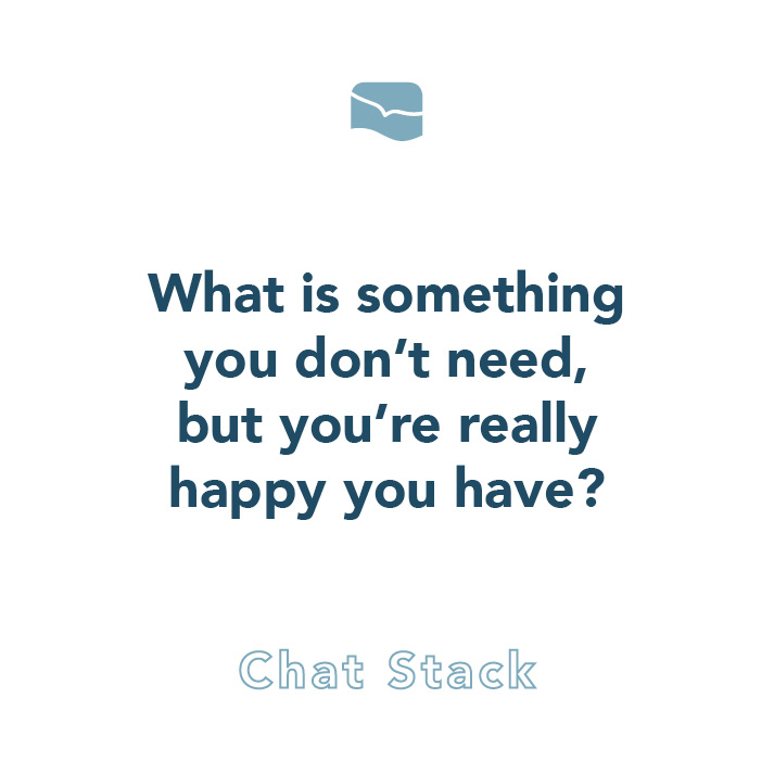 Chat Stack Question 26