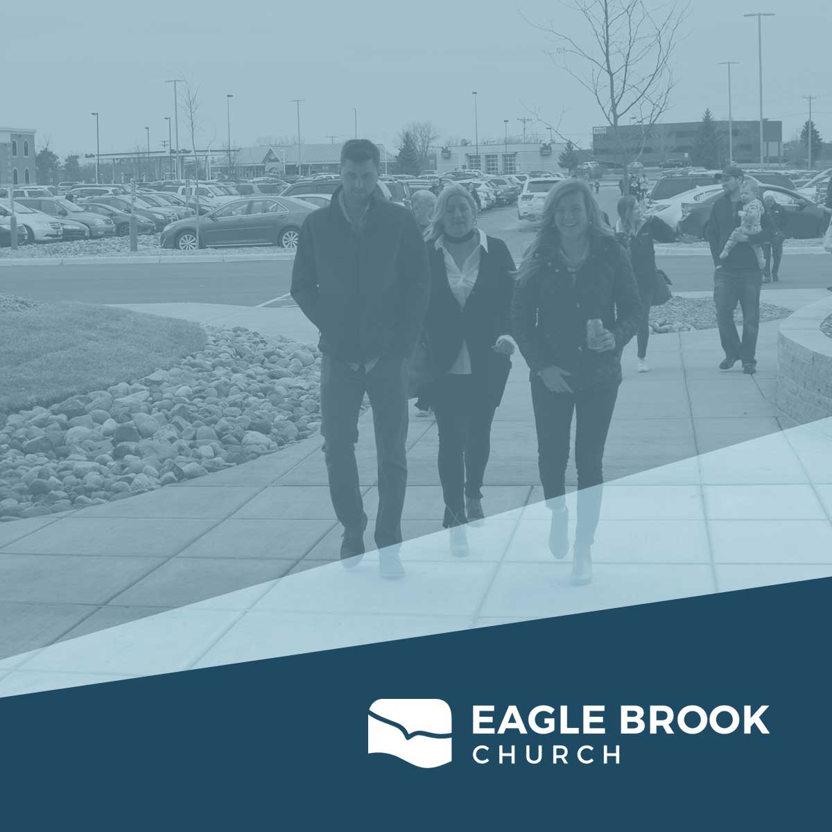 Watch Eagle Brook Live Online
