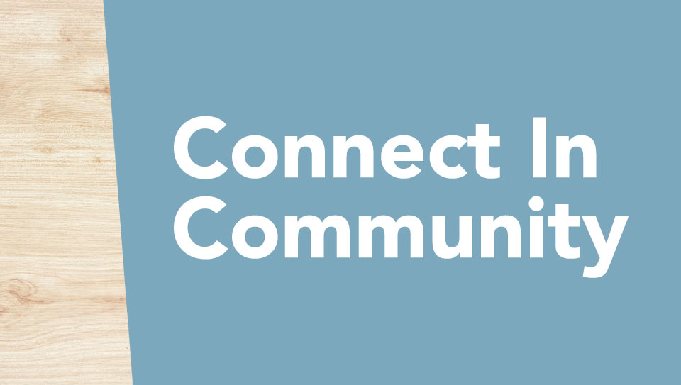 Connect In Community